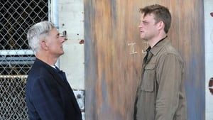 NCIS Season 10 :Episode 6  Shell Shock (1)