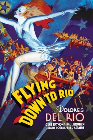Flying Down to Rio Film