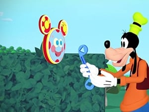 Mickey Mouse Clubhouse: Season 4 Episode 23