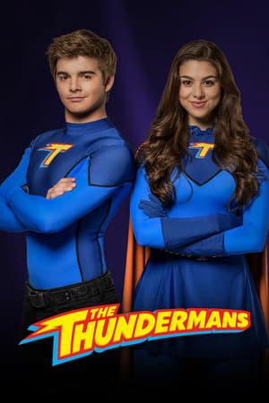 Image The Thundermans