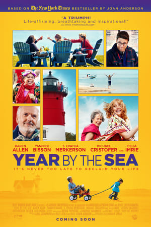 Year by the Sea-Michael Cristofer