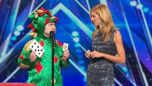 America's Got Talent Season 10 Episode 10