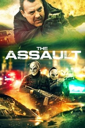Poster The Assault (2017)