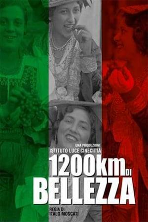 1200 km of Beauty (1970)