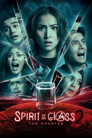 Spirit of the Glass 2 The Hunted poster