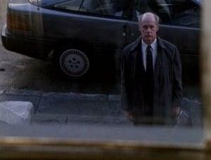 The X-Files Season 6 : Tithonus