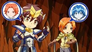 Koro Sensei Quest!: Season 1 Episode 8