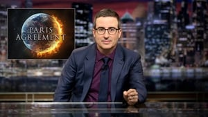 Last Week Tonight with John Oliver Sezon 4 odcinek 14 Online S04E14
