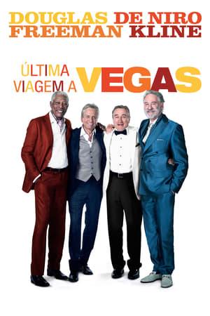 Última Viagem a Vegas Torrent, Download, movie, filme, poster