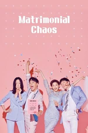 Matrimonial Chaos Episode 10