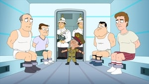American Dad! Season 12 :Episode 2  CIAPOW