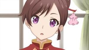 Kami-tachi ni Hirowareta Otoko Episode 09