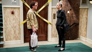 The Big Bang Theory Season 12 :Episode 9  The Citation Negation