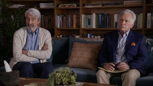Grace and Frankie Season 4 :Episode 10  The Death Stick