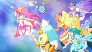 Precure Miracle Universe Movie (2019) Watch Online