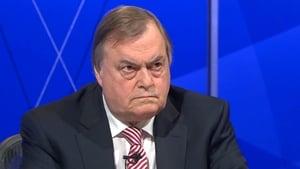 Question Time Season 36 :Episode 22  26/06/2014