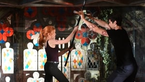 Shadowhunters: 1×5