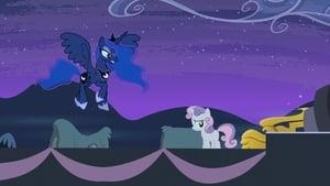 My Little Pony: Friendship Is Magic: 4×19