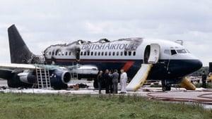 Uçak Kazası Raporu : 9×1