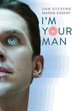 Image I'm Your Man