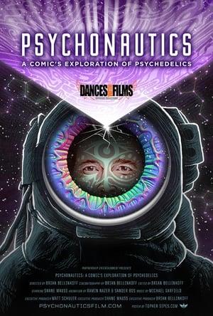 Psychonautics: A Comics Exploration Of Psychedelics (2018)