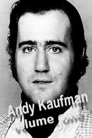 A Comedy Salute to Andy Kaufman