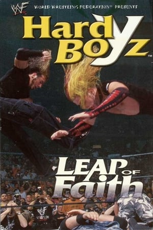 WWF: Hardy Boyz - Leap of Faith (2001)