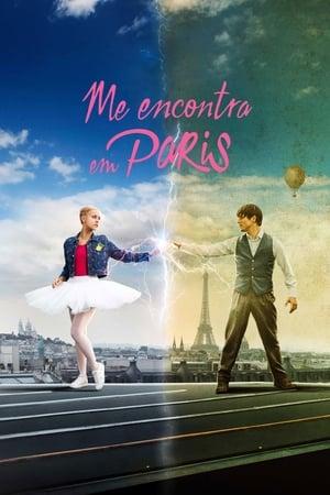 Me Encontra em Paris 1ª Temporada Torrent, Download, movie, filme, poster