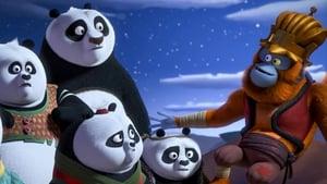Kung Fu Panda: The Paws of Destiny Season 1 Episode 26