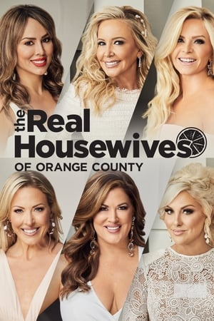 The Real Housewives of Orange County (2006)
