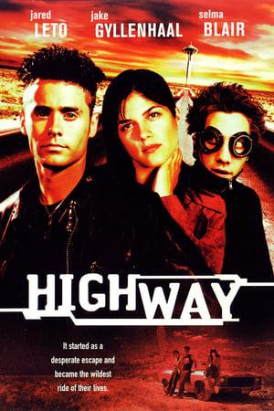 Highway-Jake Gyllenhaal