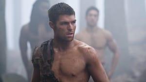 Spartacus: Saison 2 episode 4