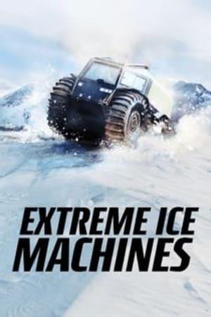 Extreme Ice Machines – Season 1