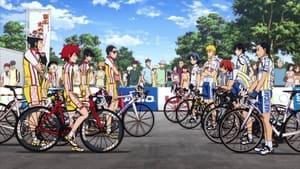 Yowamushi Pedal: The Movie (2015)