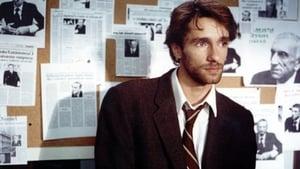 Italian movie from 2001: L'ultima lezione