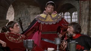 English movie from 1960: Sword of Sherwood Forest