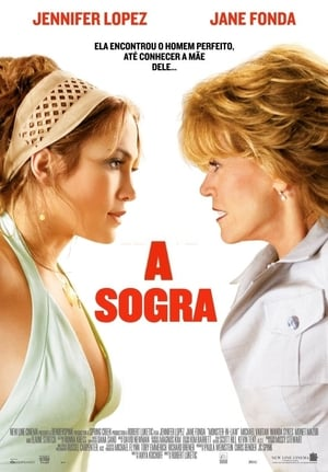 A Sogra Torrent, Download, movie, filme, poster