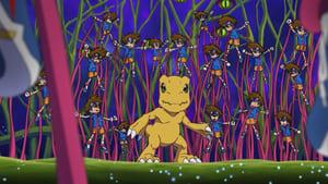 Digimon Adventure: Season 1 Episode 57