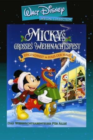 Mickys großes Weihnachtsfest Film