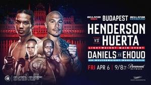 Bellator 196: Henderson vs. Huerta