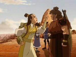 Avatar: The Last Airbender Season 1 Episode 11