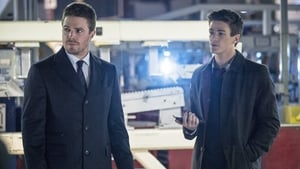 Arrow Season 2 :Episode 8  The Scientist
