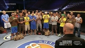 The Ultimate Fighter: 14×1