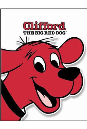 Capa do filme Clifford: O Gigante Cão Vermelho