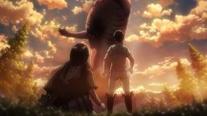 Attack on Titan Season 2 Episode 12