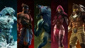 FIGHT ON: The Killer Instinct Story