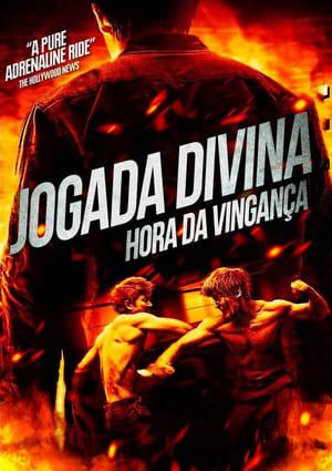 Jogada Divina Torrent, Download, movie, filme, poster