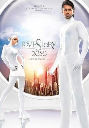 Love Story 2050-Priyanka Chopra