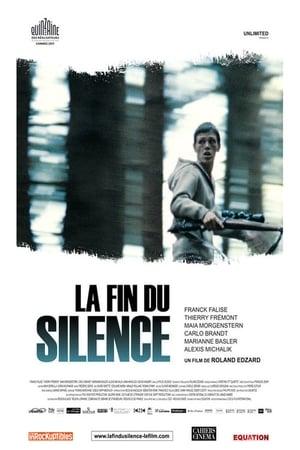 The End of Silence-Alexis Michalik