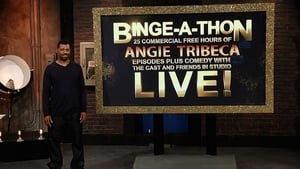 Angie Tribeca : The Binge-A-Thon Special